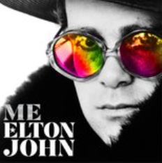 Me Elton John