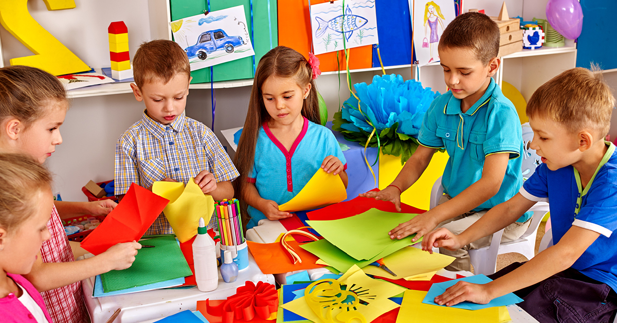 Join Selwyn Libraries for Paper Play