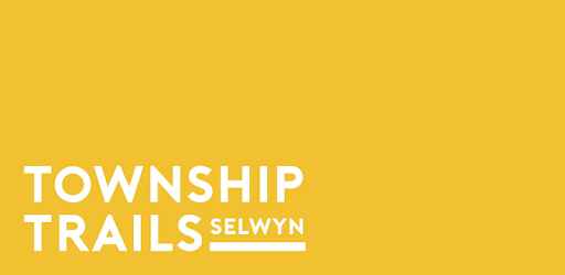 Township Trails Selwyn - download the app now