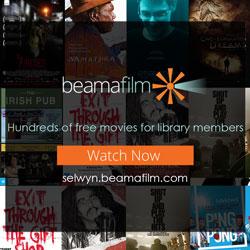 Beamafilm logo