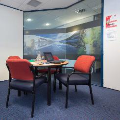 Darfield meeting room