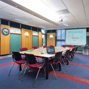 Darfield conference room