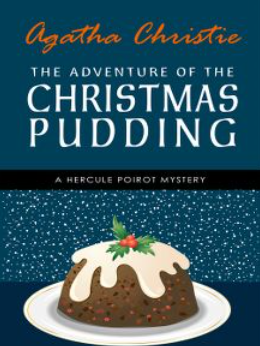 Read The adventure of the christmas pudding with Libby