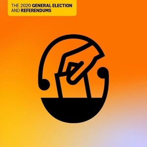 Selwyn Libraries New Zealand General Election 2020