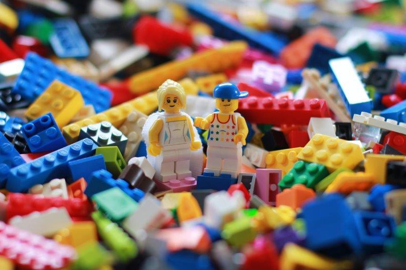 Lego Explore