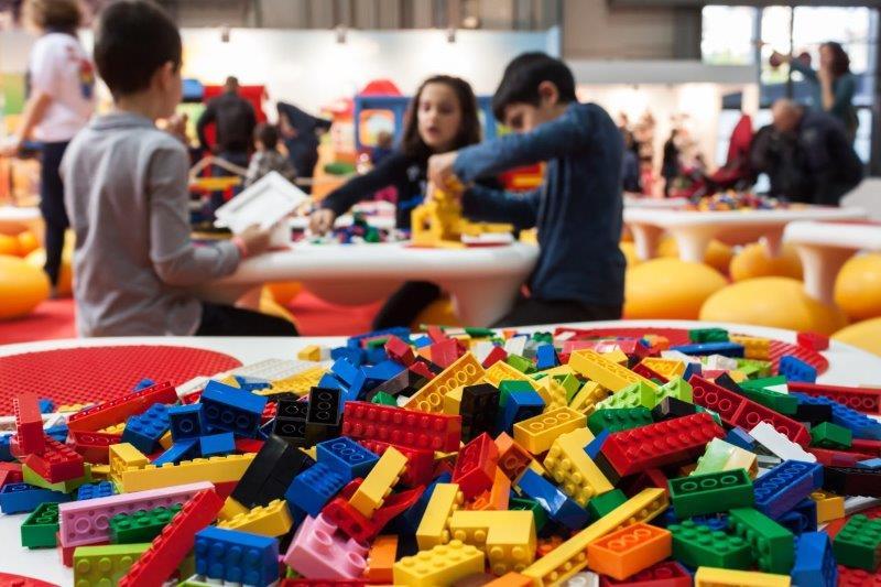 Lego Stemm